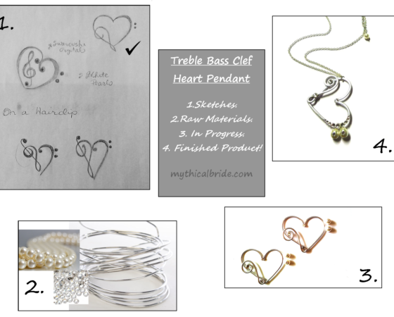 Custom Creations – Jewellery Just For You